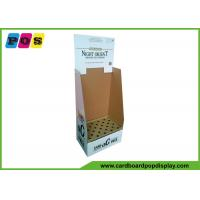 Buy cheap Printed Point Of Purchase Corrugated Dump Bin Display For Beer Promotion DB038 from wholesalers