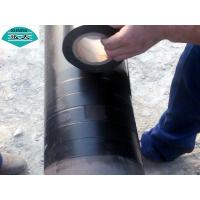 Buy cheap PE Anti Rust and Anti Corrosive Tape for Pipe Wrapping Coating Material 2'' - 18'' Width from wholesalers