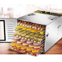 Buy cheap Dried Fruit Vegetable Food Drying Machine 10 Layers Mini Food Dehydrator from wholesalers