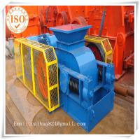 Buy cheap High capacity double roller crusher from wholesalers