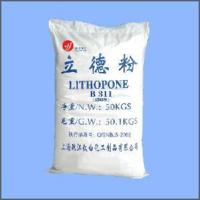 Buy cheap Lithopone for General Purpose ( B311) product