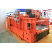 Buy cheap shale shaker for mud sysytem from wholesalers