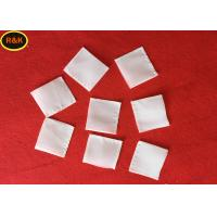 Buy cheap 120 Micron Nylon Tea Bags 100 % Polyamide Material For Rosin Press Filter Machine from wholesalers
