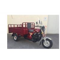 Buy cheap 4 Stroke CG Engine 3 Wheel Cargo Motorcycle Tricycle For Selling Fruit Vegetable from wholesalers