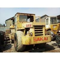 Buy cheap Used CA30 Road Roller from wholesalers
