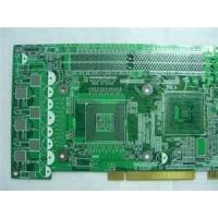 Buy cheap Custom Immersion Gold FR4 SL S1000-2 or ITEQ IT 180 TG 180 High TG PCB Boards from wholesalers