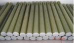 Buy cheap Epoxy Fiberglass Rod from wholesalers