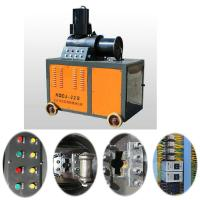 Buy cheap Automatic Rebar Upsetting Machine from wholesalers