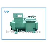 Buy cheap 8.5A 3HP Bitzer Piston Compressor Semi Hermetic 2cc - 3.2 Good reliability from wholesalers