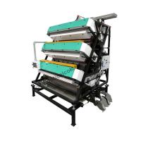 Buy cheap CCD Tea Color Sorter from wholesalers