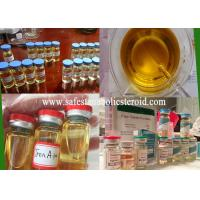 Buy cheap 99% Trenbolone Acetate Muscle Gain Steroids Tren Ace For Injection CAS 10161-34-9 from wholesalers