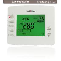 Buy cheap Large screen Packaged unit of air conditioner thermostat from wholesalers
