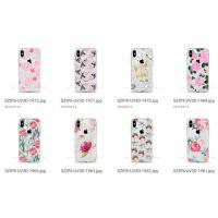Buy cheap PC TPU Material Phone Cover Case Stand Function 6 Colors Washable Non - Toxicity from wholesalers