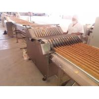 Buy cheap Hand / Soft Biscuit Production Line Automatic Animal Shaped Multifunction from wholesalers