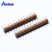 Buy cheap High Voltage Ceramic Capacitor 12 discs multiplier cascade module sets from wholesalers