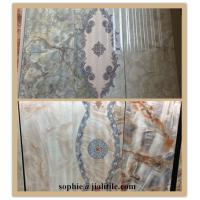 Buy cheap Hot Sale 300x450 300x600 3d inkjet ceramic wall tile from wholesalers