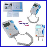 Buy cheap Ultrasonic fetal Doppler JPD-100B+ FDA&CE, portable and durable from wholesalers