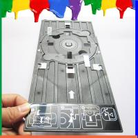 Buy cheap Durable DVD CD Card Tray For Epson R230 R260 R265 Inkjet Printer Made In China product
