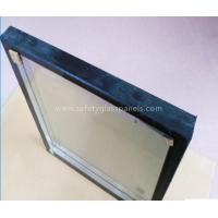 Buy cheap 8mm 10mm Custom Insulated Glass Unit Replacement For Office Building / Hospital from wholesalers
