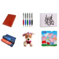 Buy cheap Custom Promotional Advertising Merchandise Unique Promotional Gifts With Toy / Pen from wholesalers