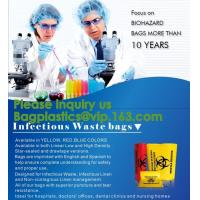 Buy cheap Hazard Analysis of Plastic Bag,Laboratory Hazards and Risks | Lab Manager,Biomedical waste Biological Waste Pickup Sched from wholesalers