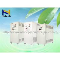Buy cheap 60G 100G 150G Ozone Generator For Domestic Wastewater Treatment Oxygen Feed from wholesalers