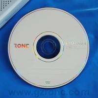 Buy cheap Blank DVD-R1-8X 4.7GB 120MINS from wholesalers