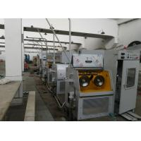 Buy cheap High Speed Fine Copper Wire Drawing Machine 2200KG 316mm Max Capstan Diameter from wholesalers