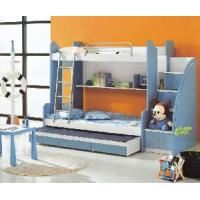 Buy cheap Bunk Bed (06) from wholesalers