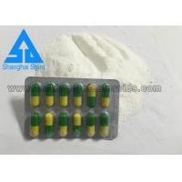Buy cheap Female Hormones SERMs Steroids Anastrozole Arimidex For Breast Cancer CAS 53-41-8 product