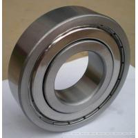 Buy cheap 16017-2Z Deep Groove Bearing / Nylon Imperial Deep Groove Ball Bearings from wholesalers