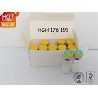 Buy cheap White Powder HGH Peptide Fragment 176-191 2Mg / vial CAS 221231-10-3 from wholesalers