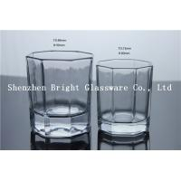 Buy cheap Perfect Design square glass candle holder for wholesale from wholesalers