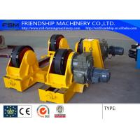 Buy cheap Conventional Welding Rotators With One Power And One Idle product