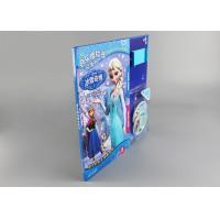 Glossy Full Color Printing Hardcover Children'S Books Printing For Kids Learning