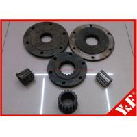 Buy cheap Engine Coupling Shaft Komatsu Excavator Spare Parts / Construction Machine Excavator Spares from wholesalers