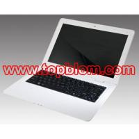 Buy cheap 13.3 inch laptop netbook notebook portable computer notebook PC PDA from wholesalers