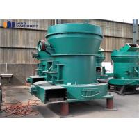 Buy cheap 5R Raymond Grinding Mill Fine Powder Grinding Machine For Limestone / Barite from wholesalers