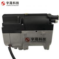 Buy cheap 12V Hydronic Heater Gasoline Parking Heater for Car Bus Truck Camper from wholesalers
