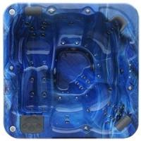 Buy cheap 6 Person Hot Tub with SPA Massage product