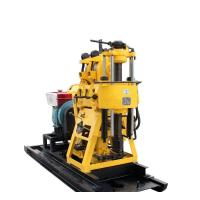 Buy cheap Self-propelled well drilling rig from wholesalers