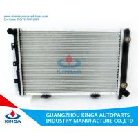 Buy cheap PA32 AT Aluminium Car Radiators for Benz W201 /190E'82-93 Oil Cooler  25 x  275 mm product