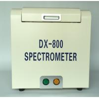 Buy cheap XRF Gold Analyzer , XRF Gold Tester , XRF Gold Testing Machine DX - 800 from wholesalers