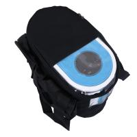 Buy cheap 90W Lightweight Battery Operated Portable Oxygen Machine For High Altitude product