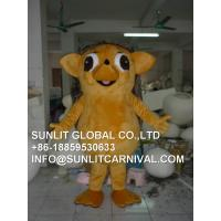 Buy cheap animal hedgehog mouse mascot costume from wholesalers