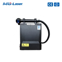 Buy cheap Buy Backpack Fiber Laser Cleaning Machine 100W 150W To Remove Stain product