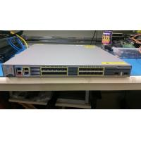 Buy cheap Durable Cisco 24 Port Poe Managed Switch , Cisco ME 3600X Switch ME-3600X-24TS-M product