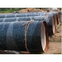 Buy cheap S235 S275 S355 External Coal Tar Epoxy Coating Anti Corrosion Steel Pipe GB/T 3091-2001 from wholesalers
