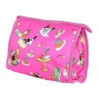 China wholesale cosmetic bag on sale