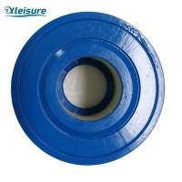Buy cheap Semi Circular Handle Water Pool Spa Filter Cartridges For Housing Cleaning from wholesalers